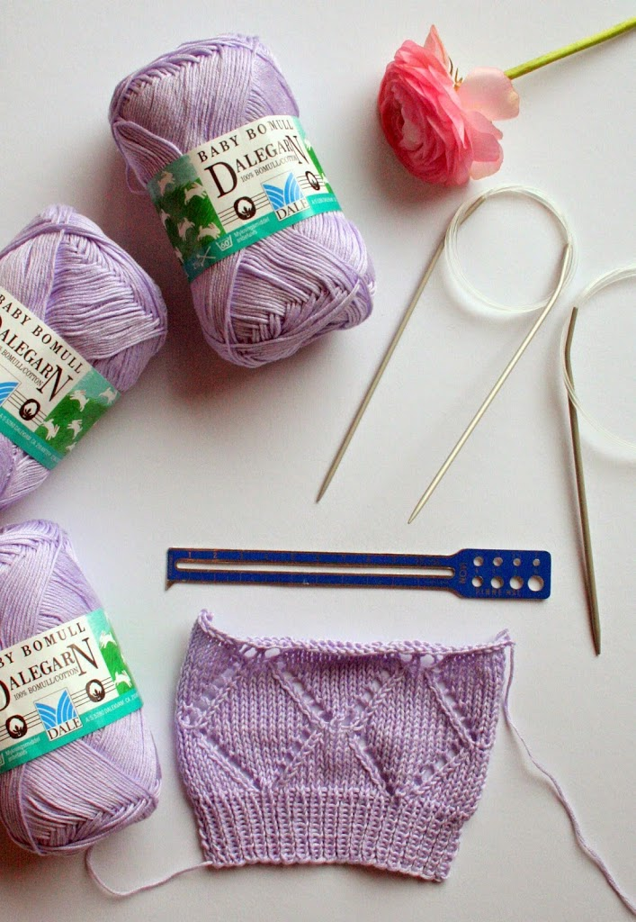 Make Your Own Knitting Pattern : Make your own sweater pattern