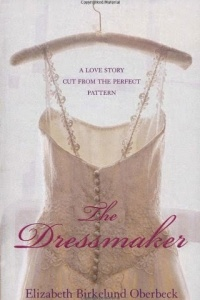 The dressmaker and Tout sweet!