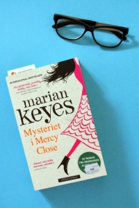Marian Keyes // The mystery of Mercy Close