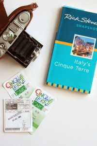 Quick guide: Cinque Terre and Monterosso al Mare, Italy