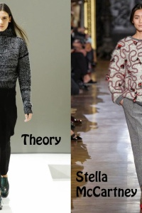 Top 10 trends for autumn/winter 2014-15