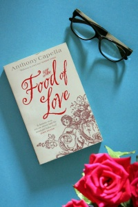 Anthony Capella // The food of love