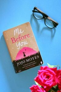 Jojo Moyes // Me before you
