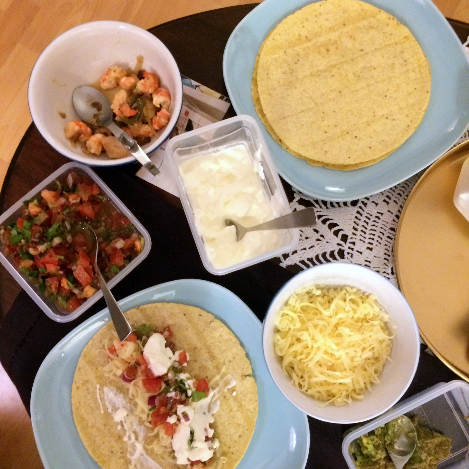 Tall girl's fashion // Mexican dinner party