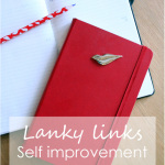 Lanky links // Self improvement