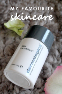 Dermalogica saved my skin