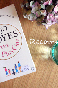 Jojo Moyes // The one plus one