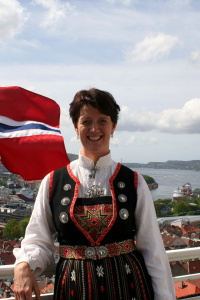 Happy Birthday, Norway