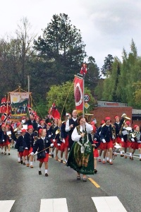 May 17th, Norway's Constitution Day