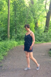 Tall Girls' Jumpsuit In The Woods