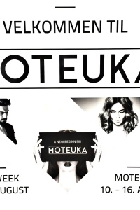 Moteuka Fashion Shows